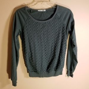 441ead34393 Maurices Sweaters - Maurice s adorable green sweater
